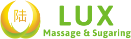 Logo Lux Luzi Beauty & Massage